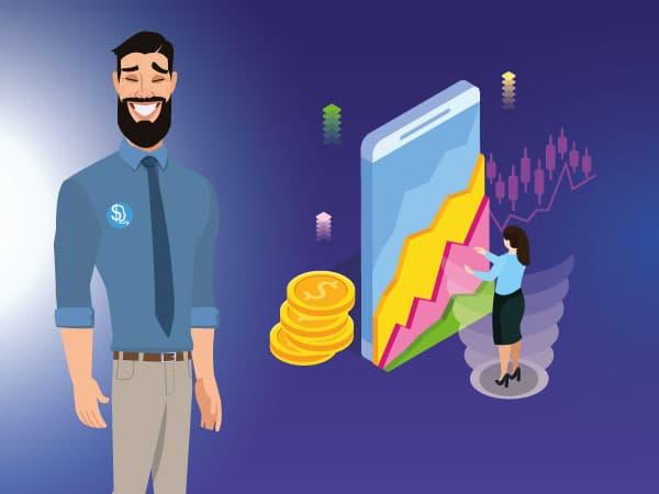 Guida alle app migliori per investire IMG by ©Investireinborsa.org