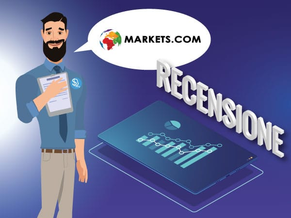 Guida completa a Markets.com IMG by ©Investireinborsa.org