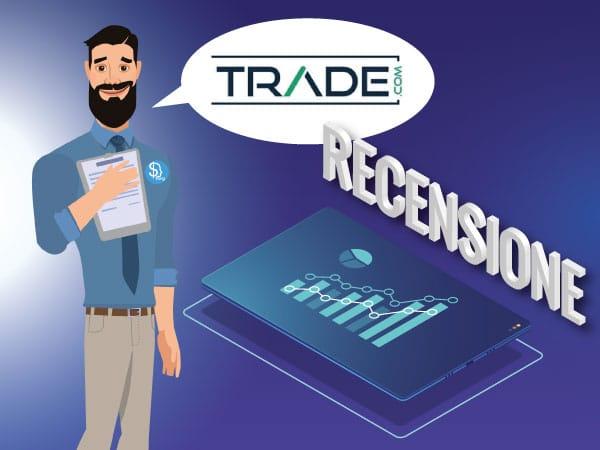 Guida completa a trade.com broker IMG by ©Investireinborsa.org