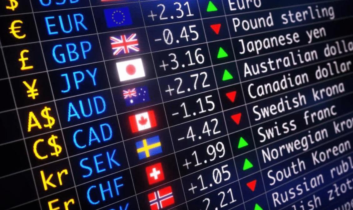 investire facendo trading online sul forex