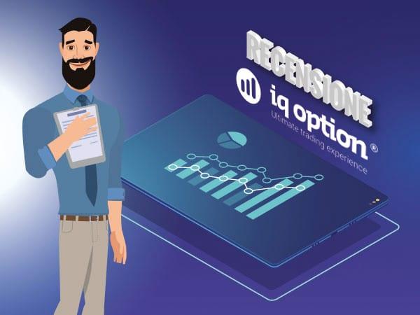 IQ Option recensione completa by ©Investireinborsa.org