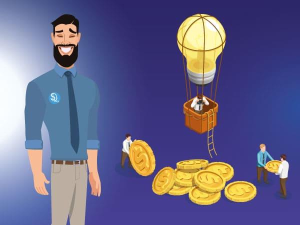 piccoli investimenti per alti profitti - IMG by ©Investireinborsa.org
