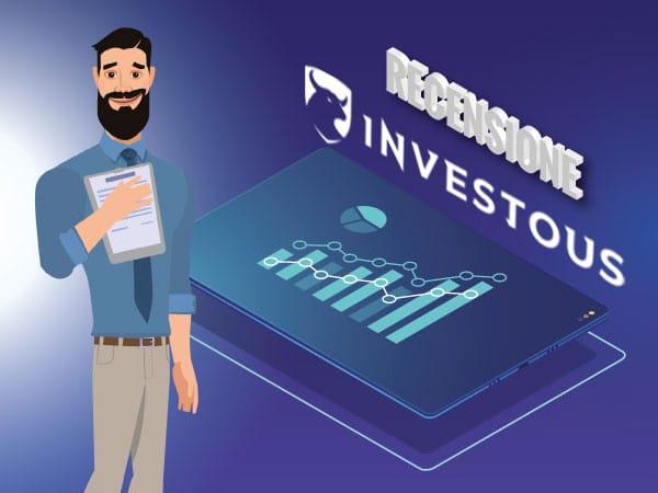 Recensione completa su Investous - IMG by ©Investireinborsa.org