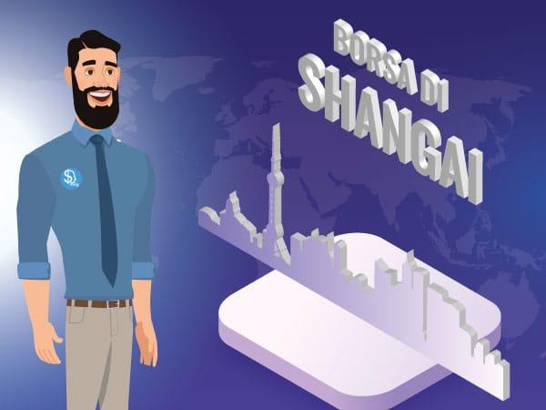 Borsa di Shanghai - IMG by ©Investireinborsa.org