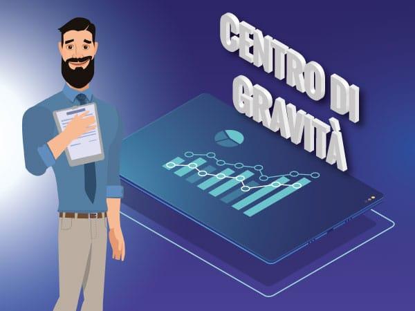 Strategia Centro di Gravità - IMG by ©Investireinborsa.org