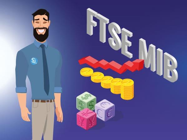 FTSE MIB - IMG by ©Investireinborsa.org