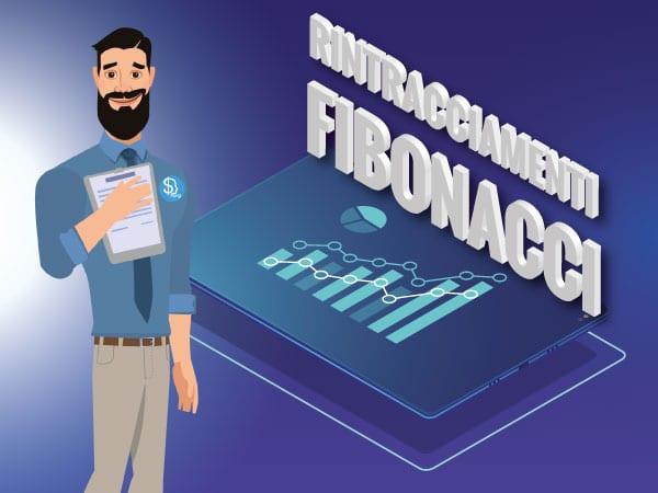 Strategia ritracciamenti di Fibonacci - IMG by ©Investireinborsa.org