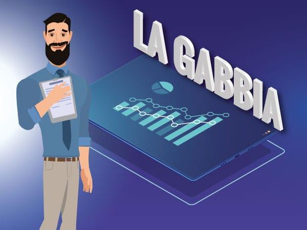 Strategia La Gabbia - IMG by ©Investireinborsa.org
