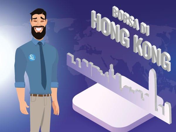 Borsa di Hong Kong - IMG by ©Investireinborsa.org