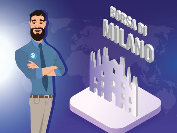 Borsa Milano - IMG by ©Investireinborsa.org