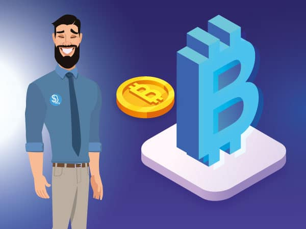 Investire in Bitcoin Cash - IMG by ©Investireinborsa.org