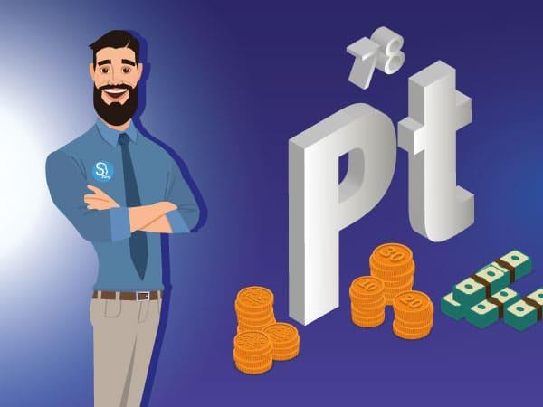 Investire in platino - IMG by ©Investireinborsa.org