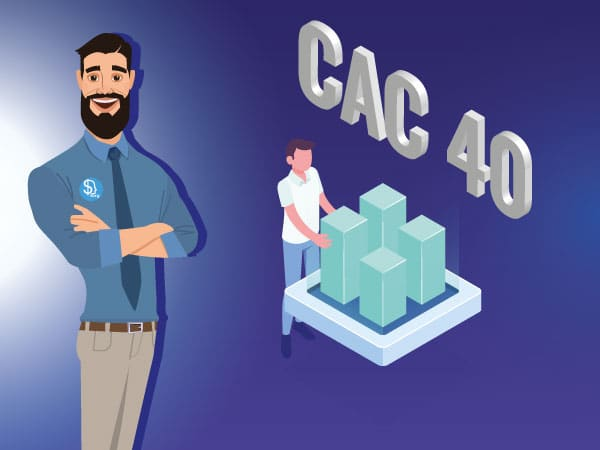 CAC 40 - IMG by ©Investireinborsa.org