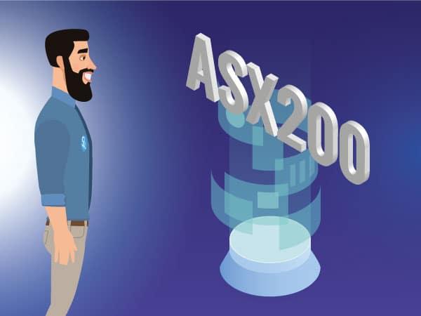 ASX 200 - IMG by ©Investireinborsa.org