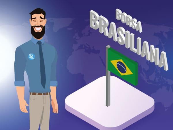 Investire in borsa brasiliana - IMG by ©Investireinborsa.org