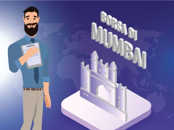 Borsa di Mumbai - IMG by ©Investireinborsa.org