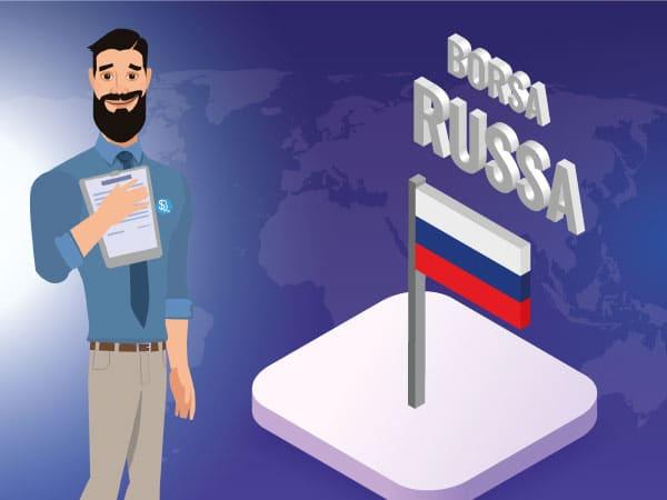Investire in borsa russa - IMG by ©Investireinborsa.org