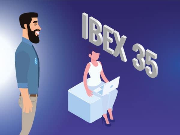 IBEX 35 - IMG by ©Investireinborsa.org