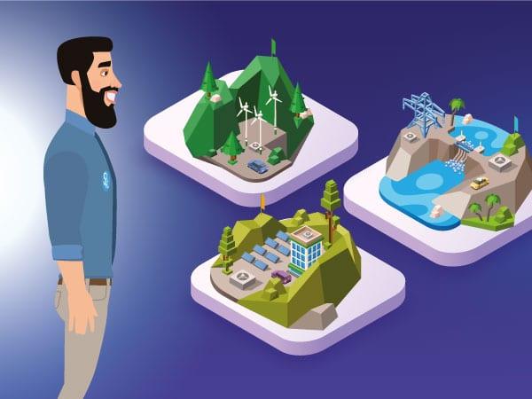 Investire nelle energie rinnovabili - IMG by ©Investireinborsa.org