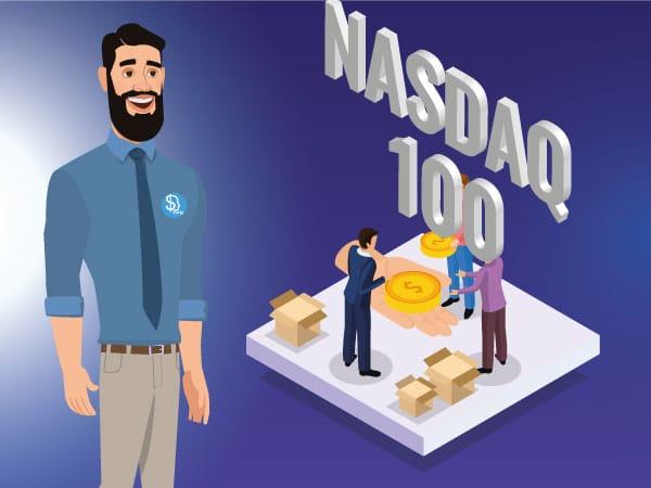 NASDAQ 100 - IMG by ©Investireinborsa.org