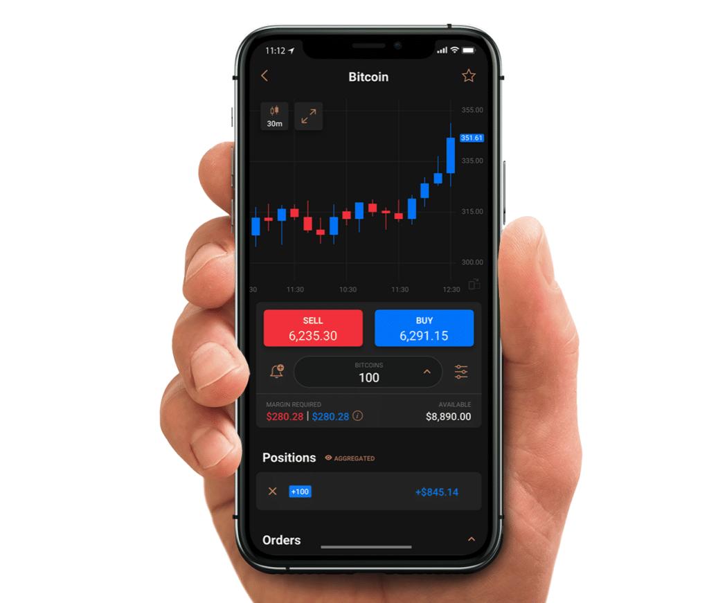 App Capital.com scaricabile dai migliori store